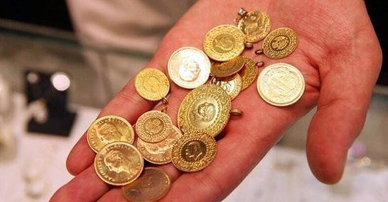 Altın fiyatları canlı 2020: Gram - çeyrek - yarım - tam altın fiyatları bugün kaç lira?