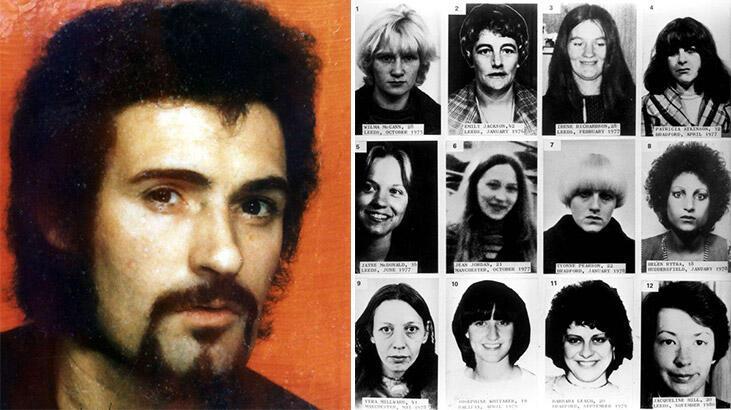 13 kadını çekiçle katletti... Seri katil koronadan öldü!