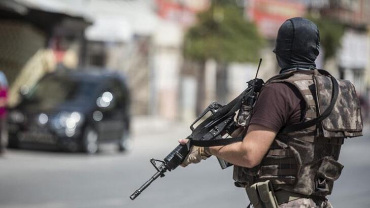 Diyarbakır'da terör operasyonu: 12 gözaltı