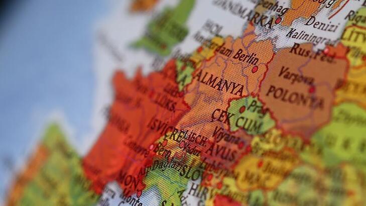 Almanya'da şirket iflasları azaldı