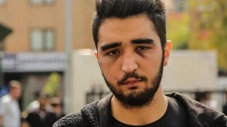 Suç makinesi Görkem Sertaç Göçmen hakkında 9 yıl 3 ay hapis!