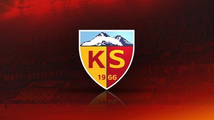 Son dakika - Kayserispor'da 2 pozitif vaka
