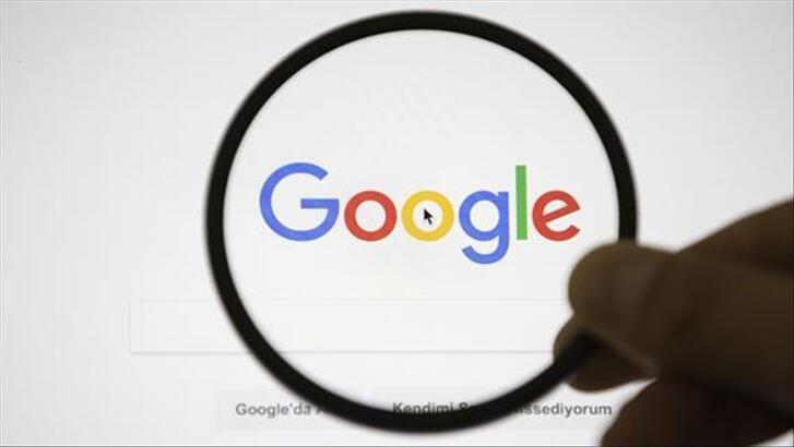 Son dakika... Rekabet Kurulu'ndan Google'a ceza!