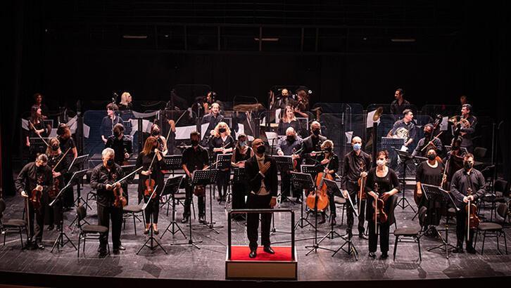 İDOB'dan Beethoven'ın doğum yıldönümü için Senfonik Konser