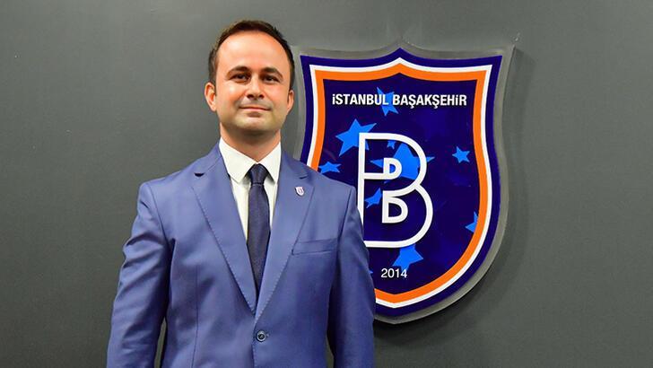 Son dakika - Başakşehir, Murat Yaman'ın İdari Direktörlük görevine atandı!