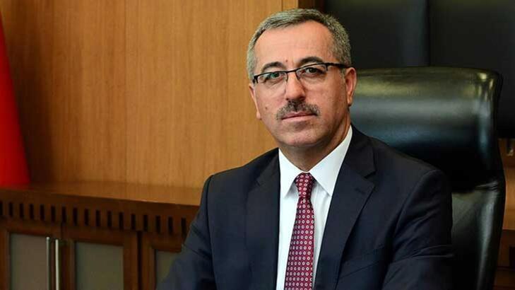 Kahramanmaraş Büyükşehir Belediye Başkanı Güngör'ün kovid tedavisine hastanede devam edilecek