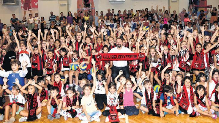 Çiğli, 'Avrupa Spor Kenti' ödülüne talip