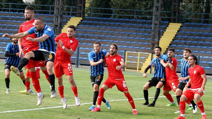 Sivas Belediyespor'da 4 futbolcunun Kovid-19 testi pozitif çıktı