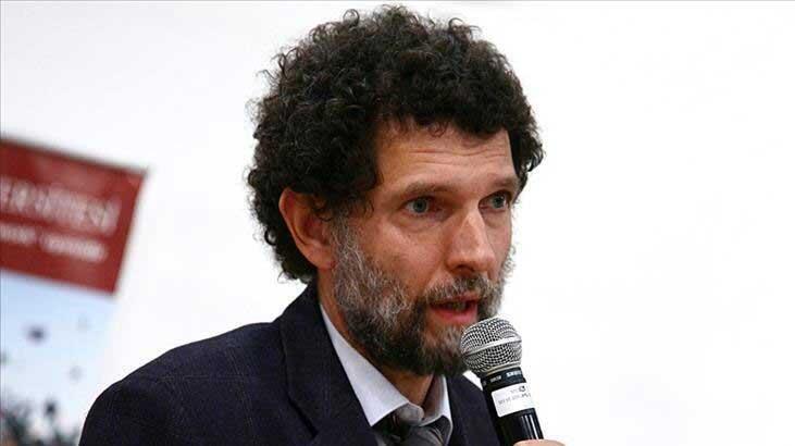 HSK Başkanvekili'nden 'Kavala' açıklaması:Evrakların istenmesi rutin bir çalışma