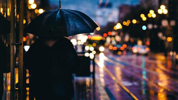 Son dakika... Meteoroloji'den son dakika uyarısı! Sağanak yağış geliyor