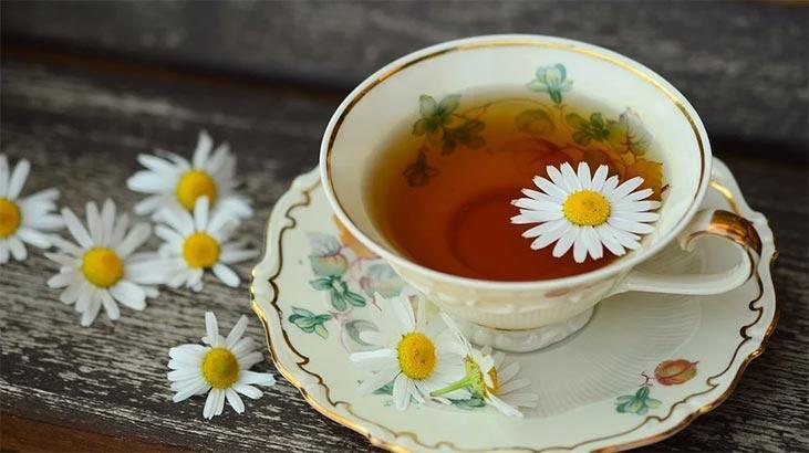 Papatya Çayı Faydaları Nelerdir? Papatya Çayı Cilde Ve Saça İyi Gelir Mi?