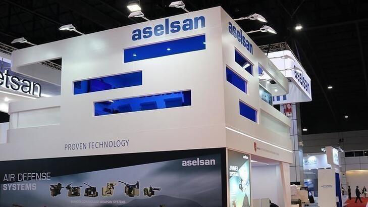 ASELSAN'dan 2020'de yeni ihracat rekoru