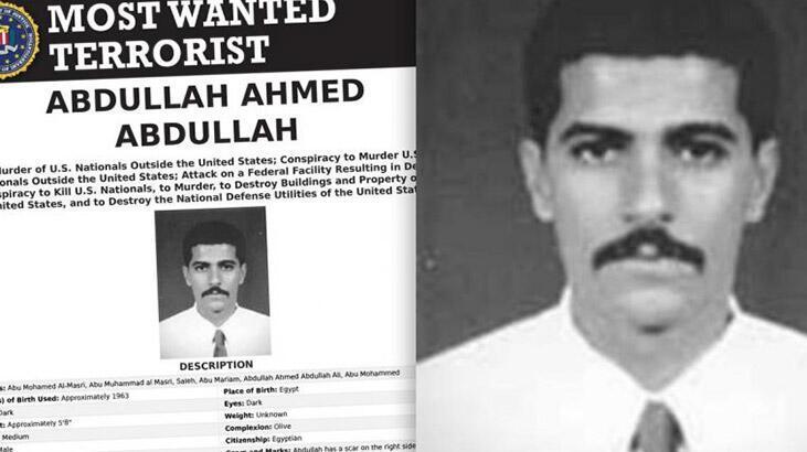 'El Kaide'nin iki numarası İran'da öldürüldü'