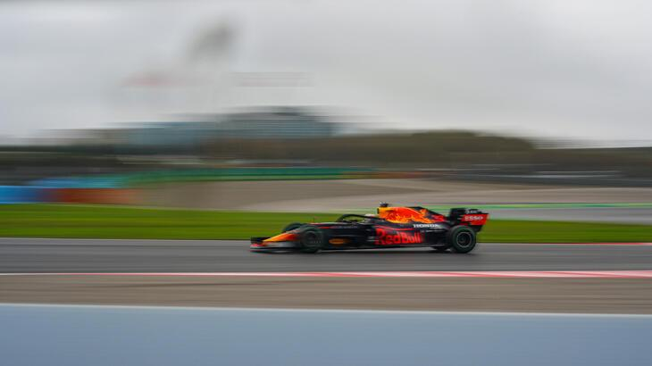 F1 heyecanı misli.com'da
