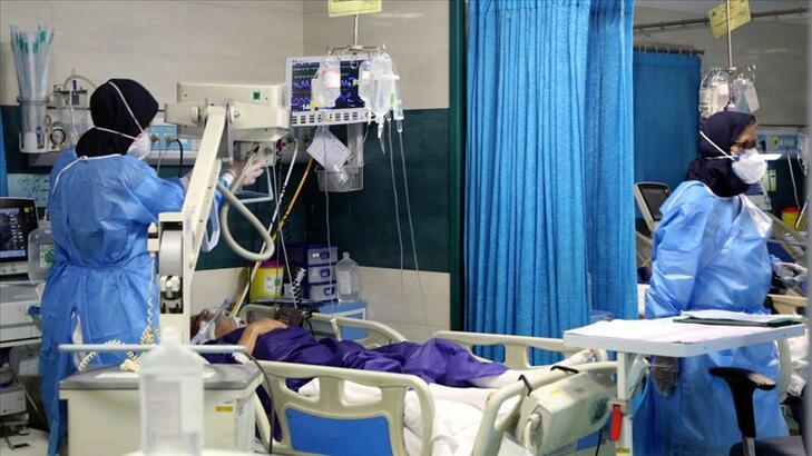 İran'da 452 kişi daha öldü! Yeni kısıtlamalar geliyor...