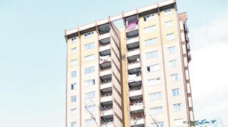 Depremzedeler Uzundere'de