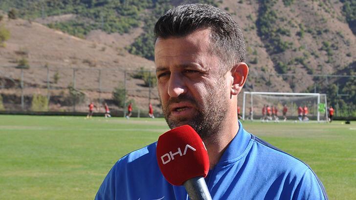 Gümüşhanespor'da Halim Karaköse istifa etti