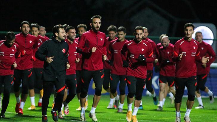A Milli Futbol Takımı'da Rusya öncesi Çağlar Söyüncü gelişmesi!