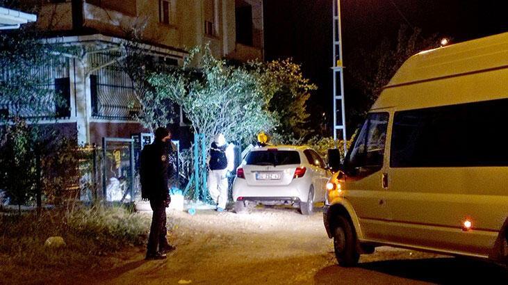 İstanbul'da gece yarısı dehşet! 2 ölü var...