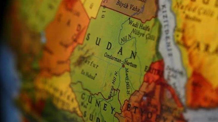 Nil Kartalları Sudan'a ulaştı... Ortak tatbikat başlıyor