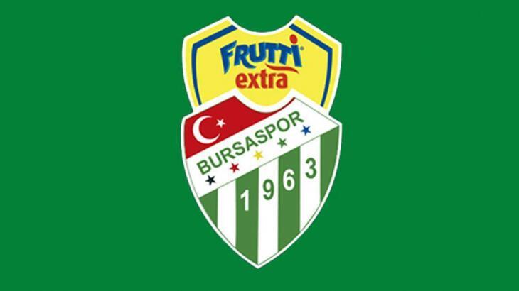 Frutti Extra Bursaspor'da Kovid-19 testi pozitif çıkan kişi sayısı 8'e yükseldi