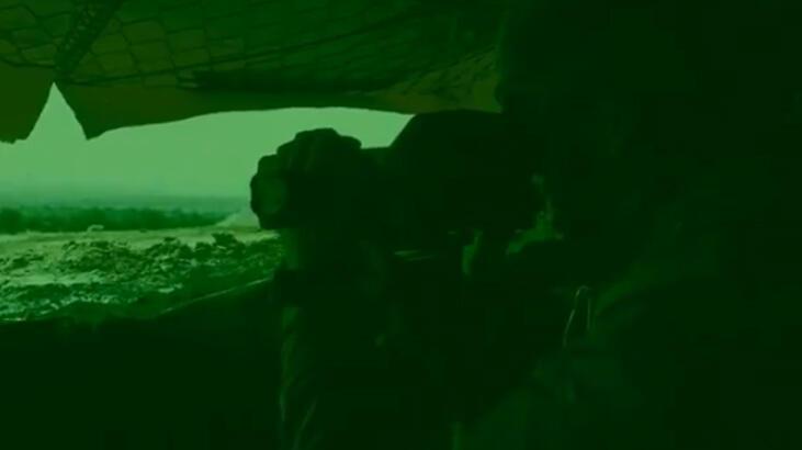 Son dakika... MSB duyurdu! 4 PKK'lı terörist etkisiz hale getirildi