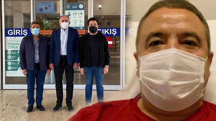 Antalya Büyükşehir Belediyesi'nde yetki krizi!