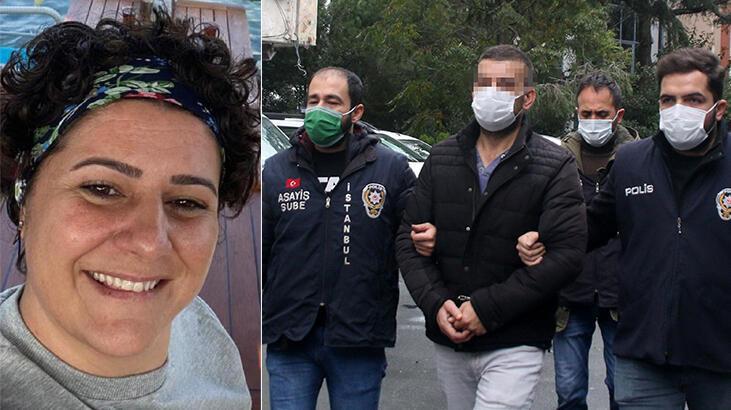 Silivri'de 1'i kadın 2 kişi öldürüldü! Eski koca gözaltında