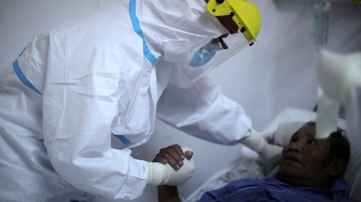 Dünya genelinde Kovid-19'dan iyileşenlerin sayısı 38 milyonu geçti
