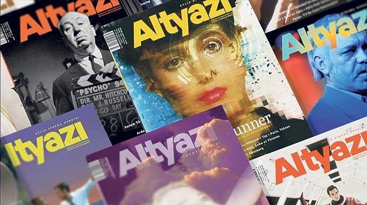 Altyazı, e-dergi formatına geçiyor