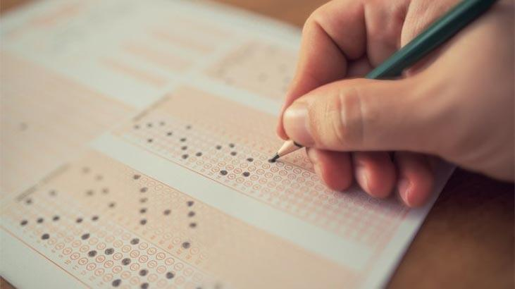 EKPSS sınavı gerçekleşti