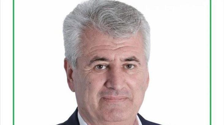 Bosna Hersek'in Travnik şehrinde seçimi, Kovid-19 nedeniyle ölen aday kazandı