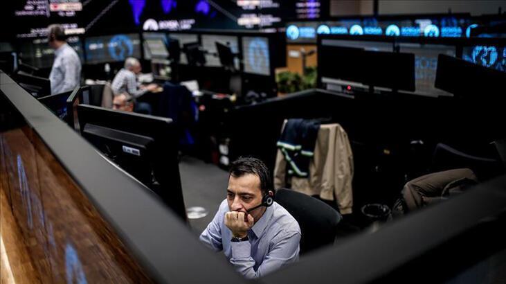 Piyasalarda bu hafta gözler Merkez Bankası'nda olacak