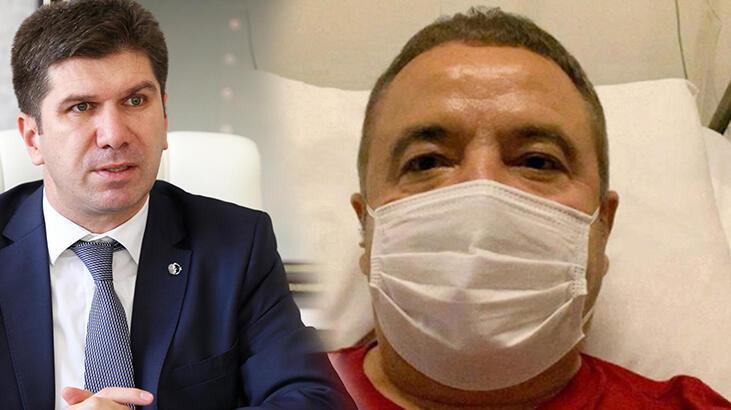 2 başkanın koronavirüs tedavisi sürüyor!