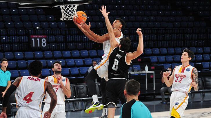 Galatasaray'ın rakibi Iberostar Tenerife