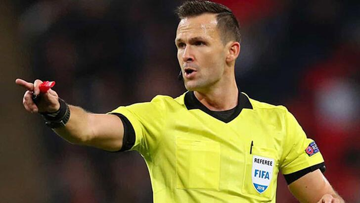 Son dakika | Macaristan-Türkiye maçının hakemi Ivan Kruzliak