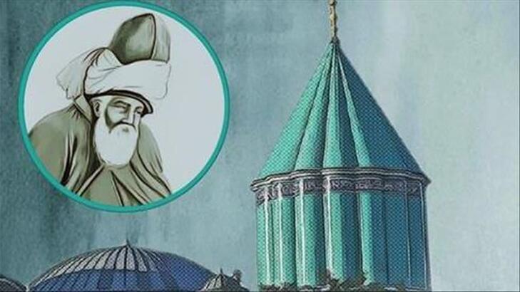 Etme Şiiri - Mevlana Celaleddin Rumi