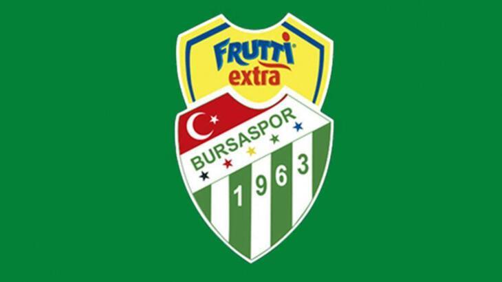 Frutti Extra Bursaspor'un Avrupa'daki maçları ertelendi