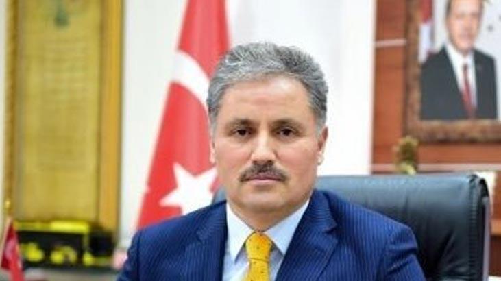 AK Parti Malatya Milletvekili Ahmet Çakır'ın Kovid-19 testi pozitif çıktı