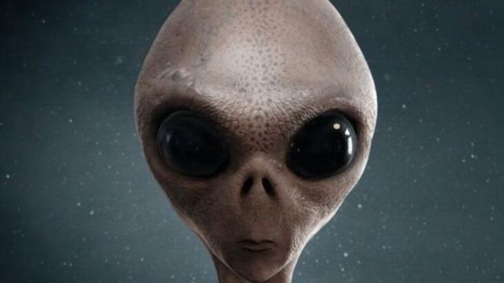 Rüyada Uzaylı Görmek Nedir? Uzay Gemisi (Ufo) İle Birlikte Yeşil Uzaylı Görmek