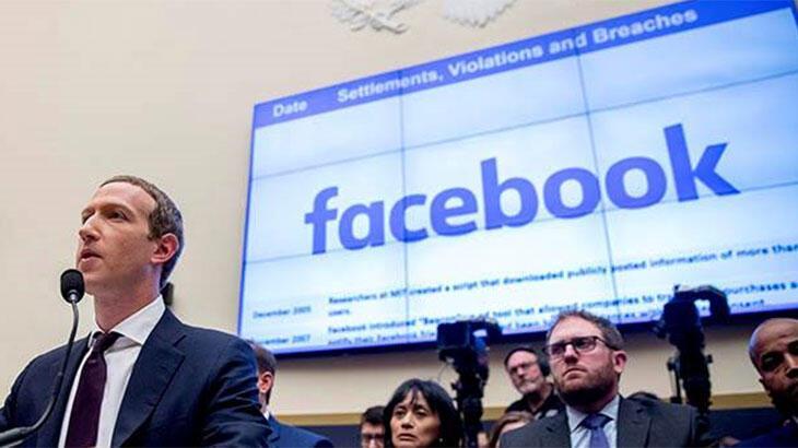 Zuckerberg ve Dorsey yeniden ifade verecek