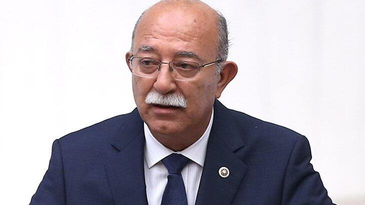 İsmail Koncuk kimdir, nereli? İYİ Parti'den istifa etti! İşte İsmail Koncuk'un hayatı ile ilgili detaylar...