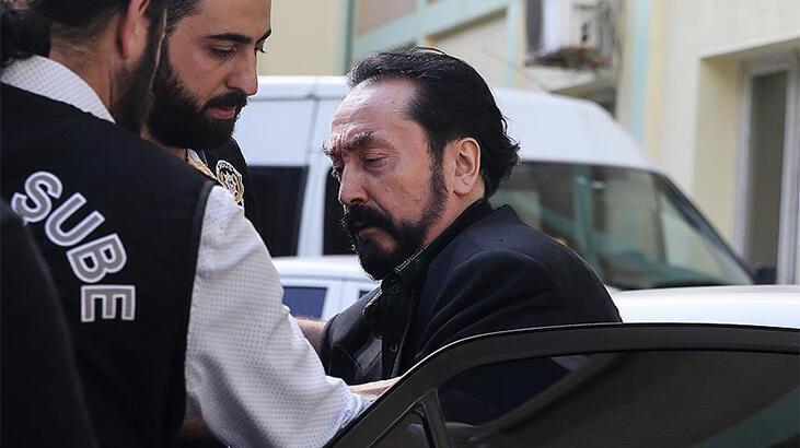 Son dakika... Adnan Oktar organize suç örgütü davası ertelendi
