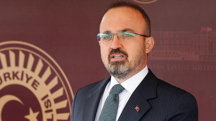 AK Parti'li Turan'dan Azerbaycan'a tezkere açıklaması