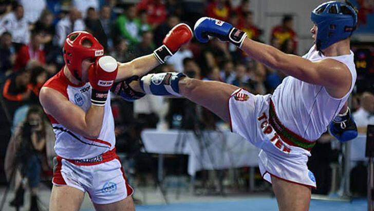 Lütfi Türkkan'ın açıklamalarına boks ve kick boks federasyonlarından tepki geldi