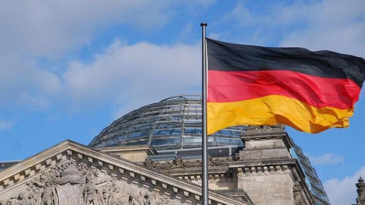 'Alman ekonomisi ikinci dalgada duraklayacak ya da daralacak'