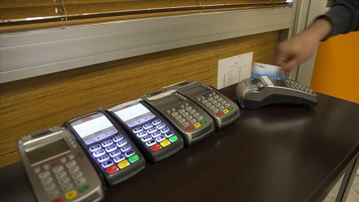 Temassız ödeme Ekim'de yıllık yüzde 281 arttı