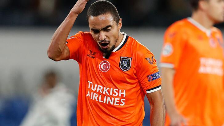 Son dakika - Başakşehir'de Rafael Beşiktaş'ın teklifini doğruladı!