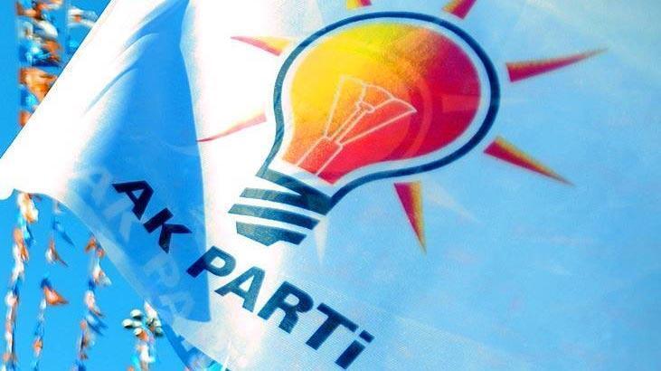 AK Parti 10 ilde kongresini yaptı