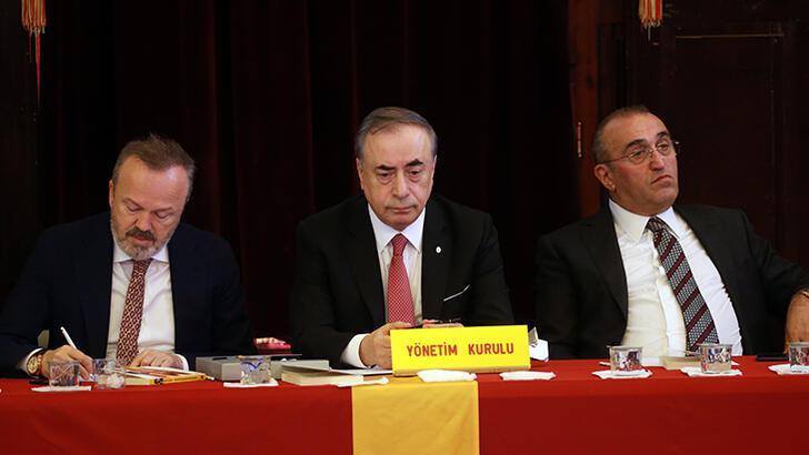 Son dakika - Galatasaray'da muhaliflerden karşı hamle! 'Mali yönden ibra olmayacak'